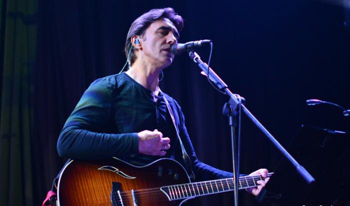 Вячеслав Бутусов даст онлайн-концерт наплатформе МТС