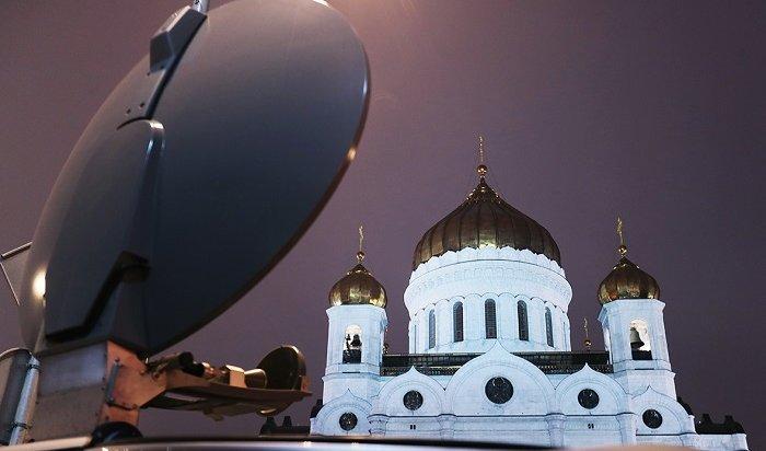 Патриарх обратится клюдям поповоду церковных служб вПасху