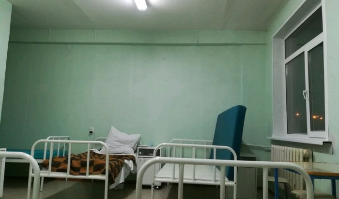 Двое больных коронавирусом вИркутске находятся втяжелом состоянии
