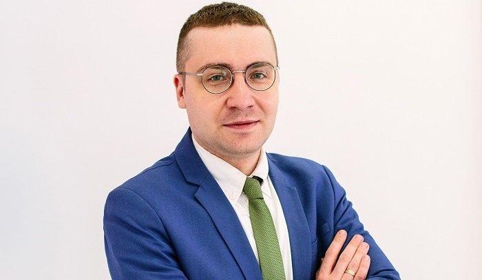 Владислав Божеев назначен директором филиала МТС вИркутской области