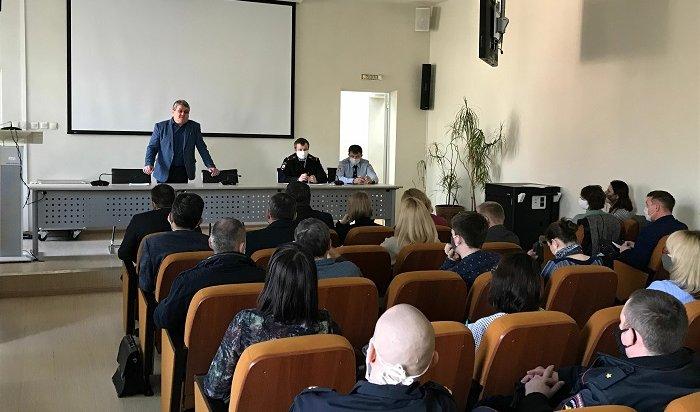 Шесть человек оштрафовали занарушение режима самоизоляции вИркутской области