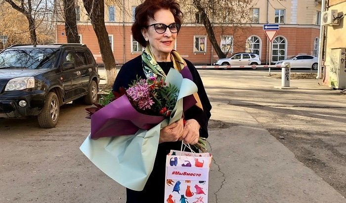 Мама иркутского космонавта Анатолия Иванишина впервые непроводила сына вкосмос
