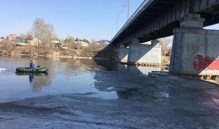 Школьница имужчина, пытавшийся ееспасти, утонули врайоне старого Китойского моста