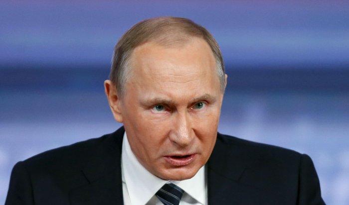 Путин заявил обухудшении ситуации скоронавирусом вРоссии