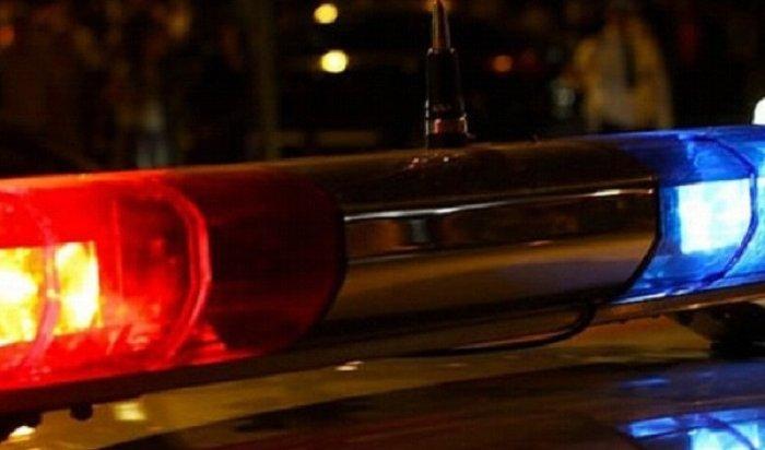 ВТулуне водитель Lexus устроил погоню сполицейскими (Видео)