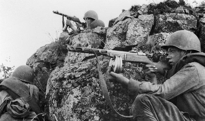 Госдума перенесла День окончания Второй мировой войны