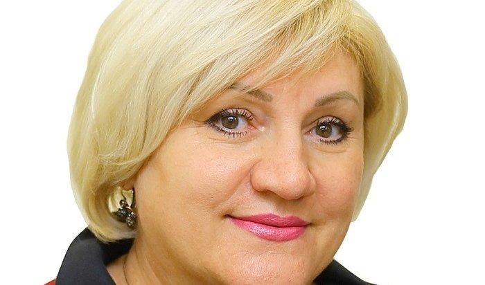 Ларису Егорову избрали вице-спикером Законодательного собрания Приангарья