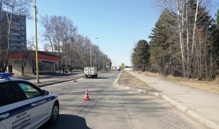 Два школьника пострадали вДТП вИркутской области