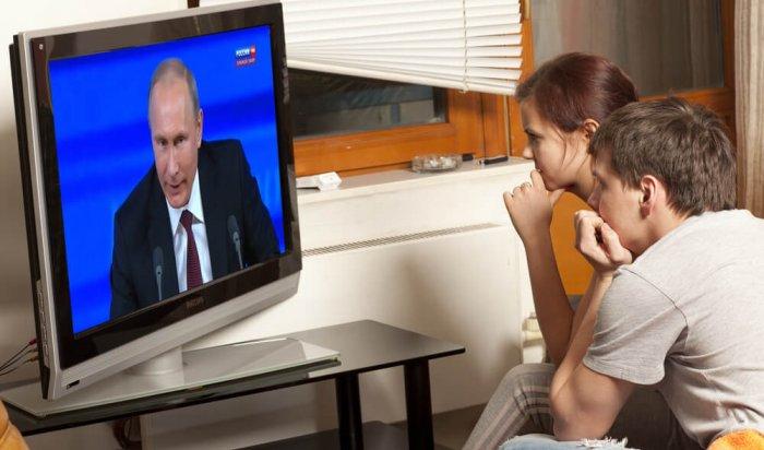 Кремль заявил обавральном времени вРоссии