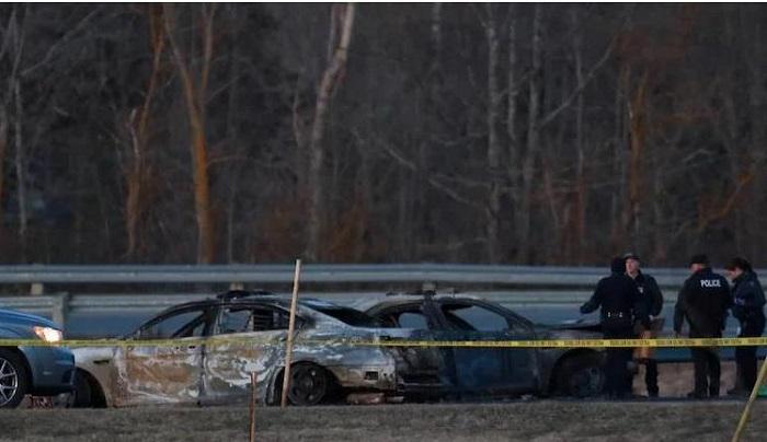 Врезультате беспорядочной стрельбы вКанаде погибли 16человек