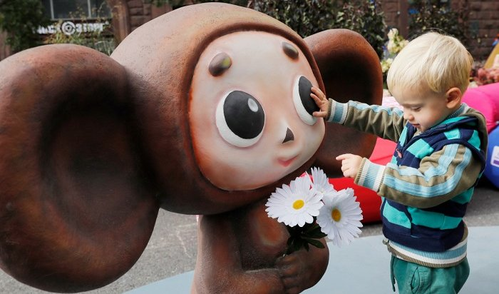 Союзмультфильм планирует вернуть права наЧебурашку, переданные Японии 16лет назад