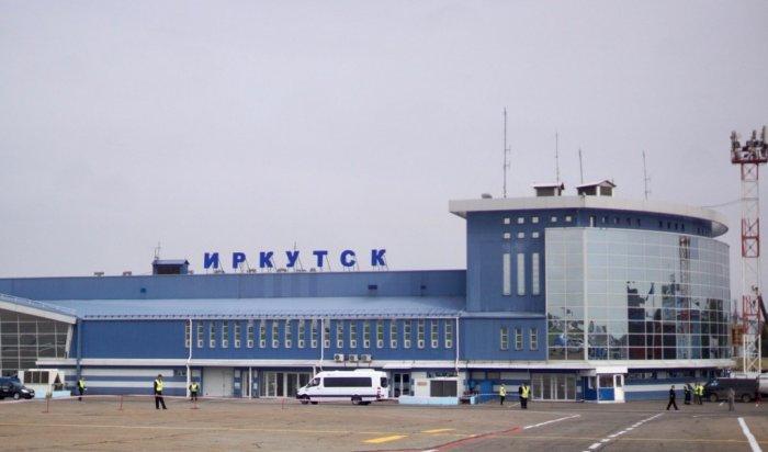 Пассажиропоток аэропорта вИркутске упал на80%