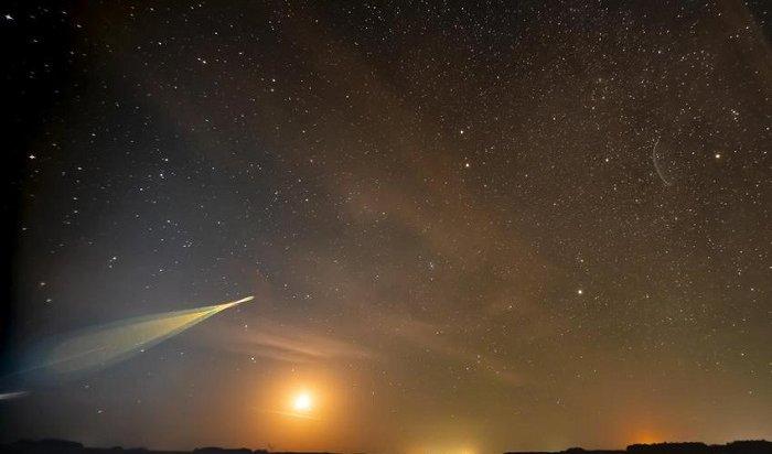 Пентагон официально опубликовал видеозаписи полета НЛО