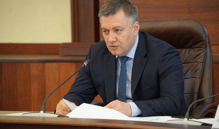 Вахтовиков возьмут под контроль вИркутской области