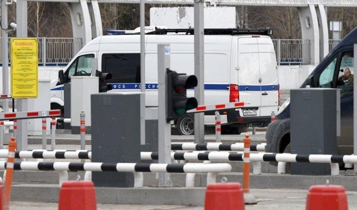 Троих террористов ликвидировали вЕкатеринбурге