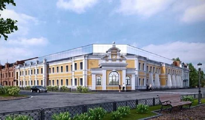 Курбатовские бани начнут восстанавливать вИркутске вближайшее время