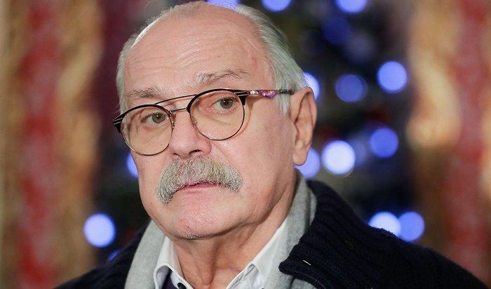 Автор «Бесогона» Никита Михалков заявил оцензуре из-за фильма очипировании людей Гейтсом (Видео)