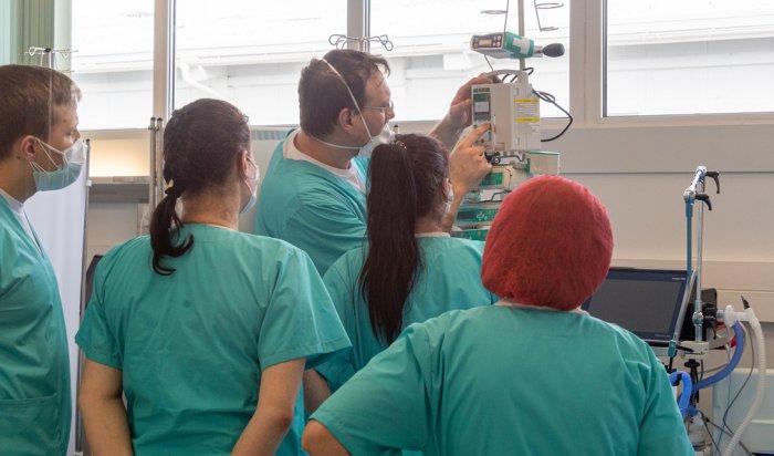 Около 350калининградских медиков отказались работать