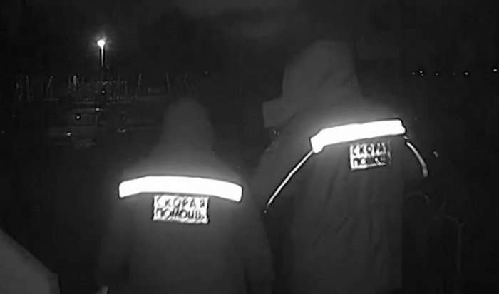 Иркутянин имосквич, переодевшись вработников скорой помощи, ограбили бизнесмена