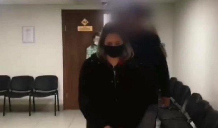 Поджигателей дома, где погибли парень идевушка, задержали вИркутске (Видео)