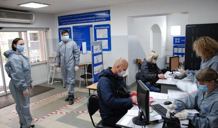Иркутянам, оставшимся без работы, предлагают благоустраивать иозеленять город
