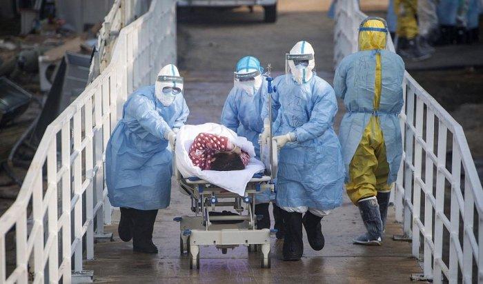 Восвобожденном откоронавируса Ухане обнаружили новых заболевших коронавирусом