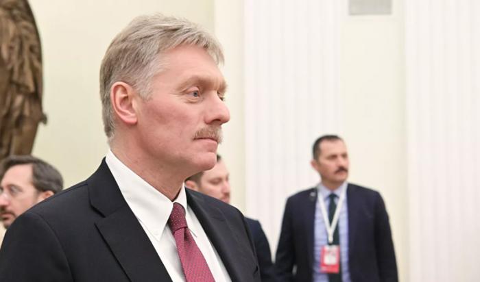 Дмитрий Песков заболел коронавирусом