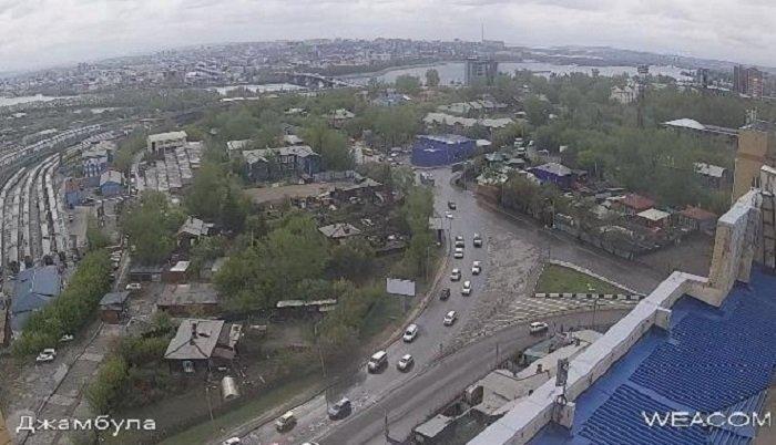 ВИркутске готовятся креконструкции путепровода наулице Джамбула