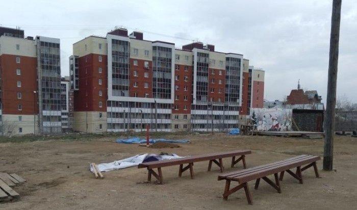 ВИркутске осудят владельца надувного батута, повине которого пострадали два ребенка