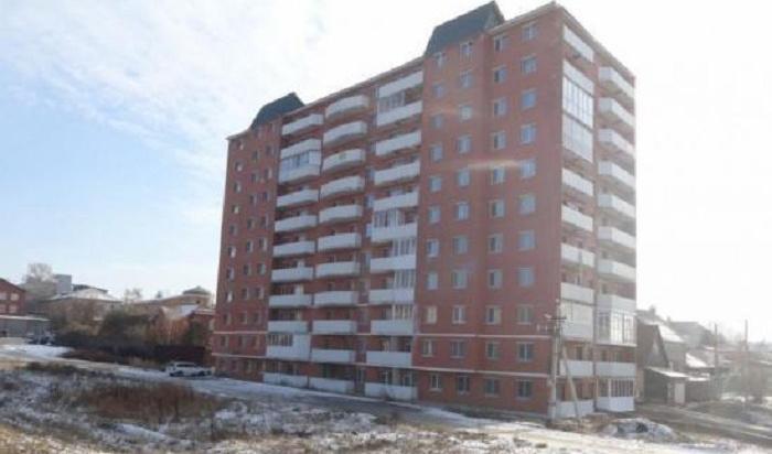 Судьбу дома №40наулице Пискунова вИркутске планируют решить виюне