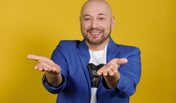 Владимир Маркони стал новым ведущим шоу «Галилео»
