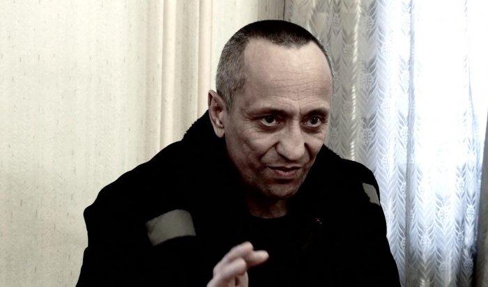 Онлайн-кинотеатр Start опубликовал трейлер сериала про ангарского маньяка (Видео)