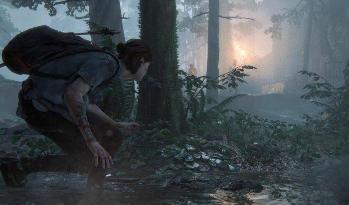 Всети появилось видео геймплея The Last ofUs: Part 2