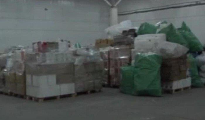 Организованную группу бутлегеров осудят вИркутской области (Видео)