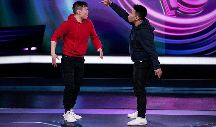 Дуэт изУлан-Удэ выступит вполуфинале шоу «Comedy Баттл» наТНТ 22мая