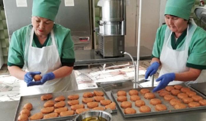Долг комбината питания Иркутска составляет 300млн рублей