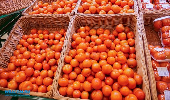 Накачество ранних овощей ифруктов можно пожаловаться виюне
