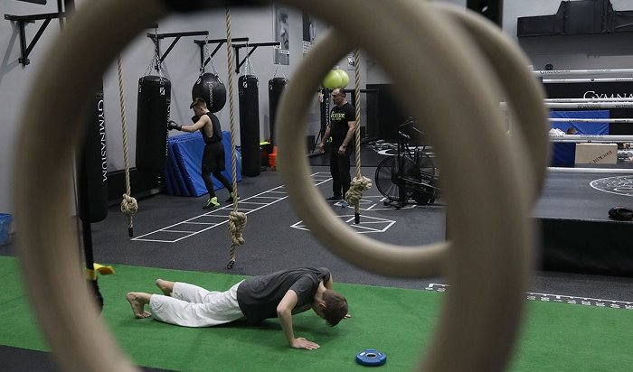 Фитнес-клубы должны будут выделять по4кв.метра напосетителя