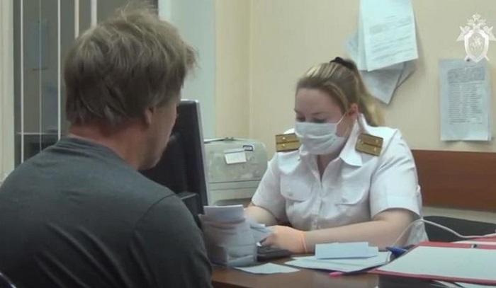 Убийцу 25-летней пропавшей без вести женщины задержали вИркутске (Видео)