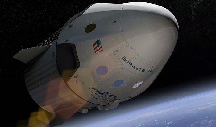 Запуск пилотируемого космического корабля Илона Маска перенесли из-за погоды