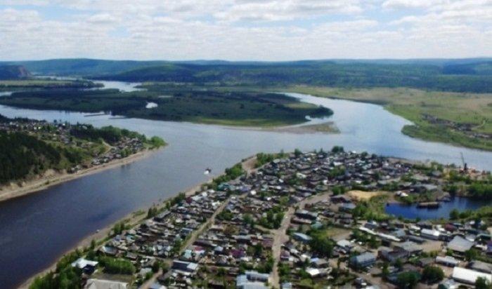 МЧС: Уровень воды может повыситься вреке Киренге 29 и30мая