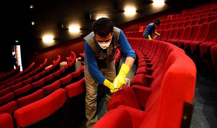 Кинотеатры планируют открыть всередине июля, асходить наконцерт можно будет нераньше осени