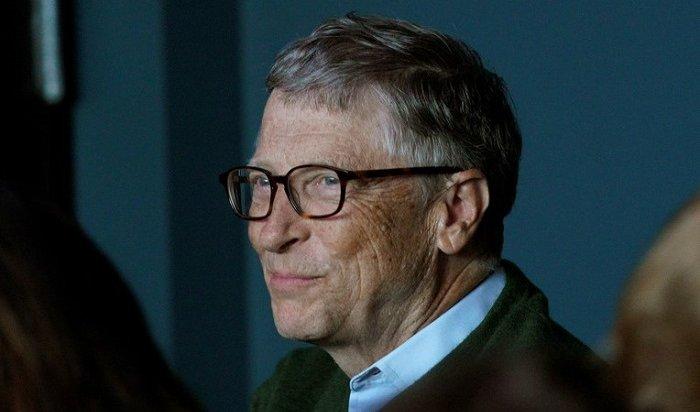 Билл Гейтс ответил наслухи очипировании людей