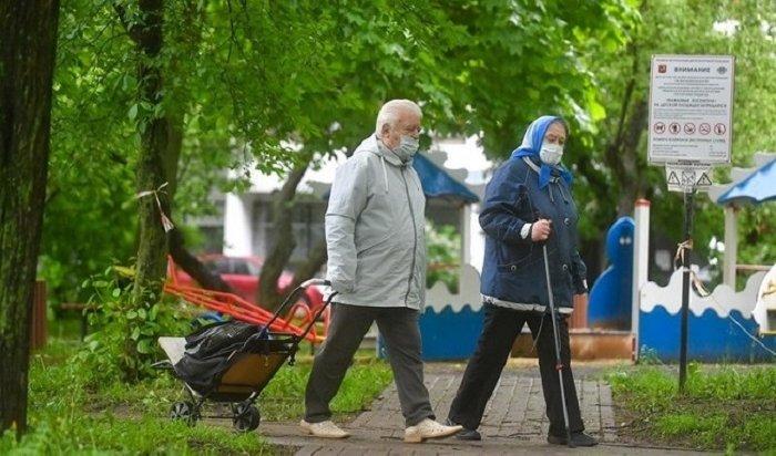 Индексацию пенсий предложили вернуть работающим пенсионерам