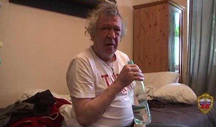Михаила Ефремова поместили под домашний арест после смертельного ДТП вцентре Москвы (Видео)