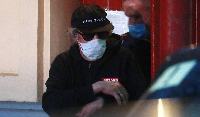 ВМоскве возбудили уголовное дело пофакту сбыта наркотиков Ефремову