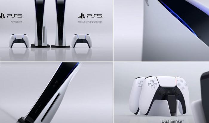 Компания Sony презентовала PlayStation 5