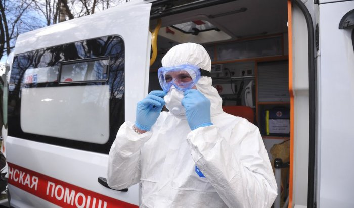 Засутки вИркутской области выявили 319заболевших коронавирусом
