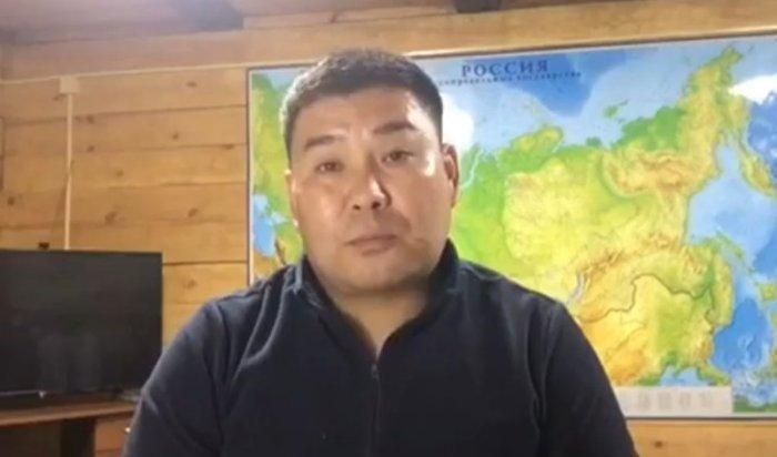 Мэра Эхирит-Булагатского района отправили на самоизоляцию