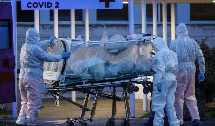 Число заразившихся коронавирусом вмире превысило 7,9миллиона человек